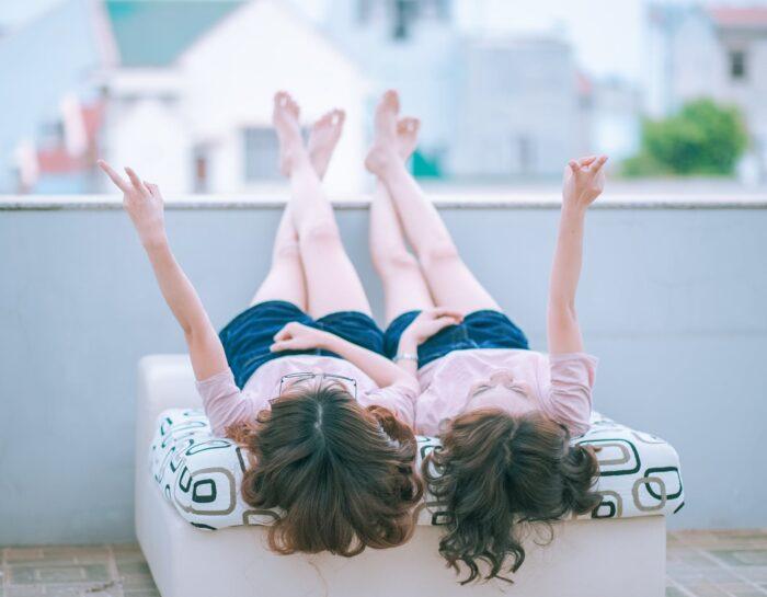 3 dolog, amitől egy barát jó baráttá válik