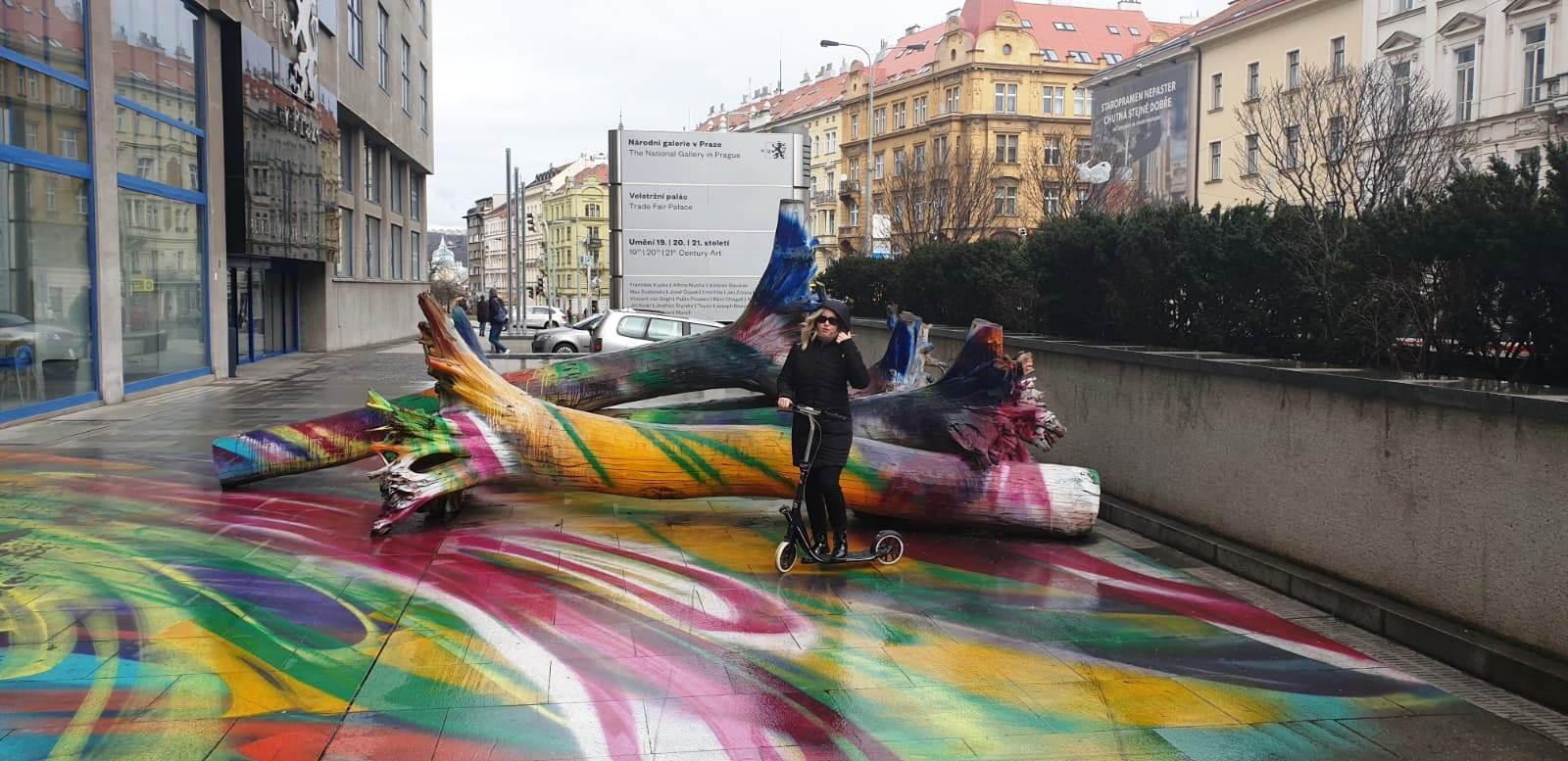 7 érdekes dolog, amit Prágában tapasztaltam