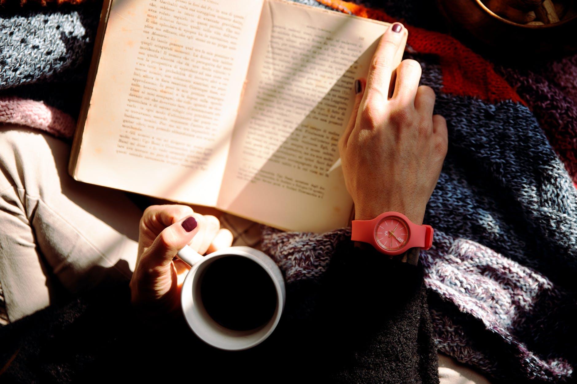 5 dolog, ami ősszel boldogsággal tölt el
