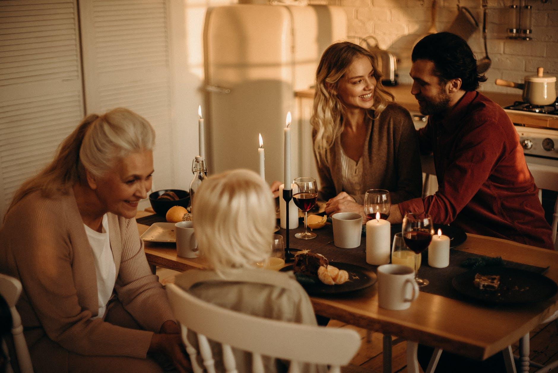 3 személyes ajándék, amivel meglephetjük a nagyszülőket