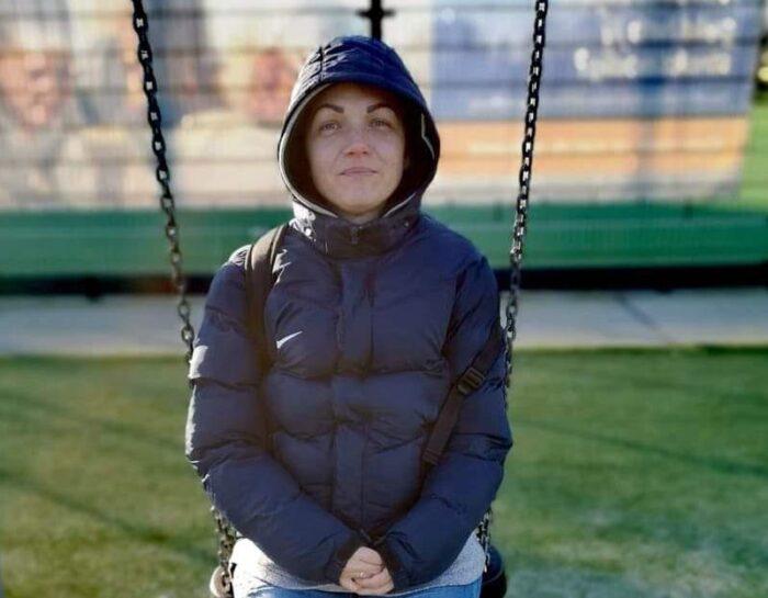 Kovácsné Jámbor Zita:  Úgy érzem, a mi társadalmunkban a férfiaknak kicsit könnyebb