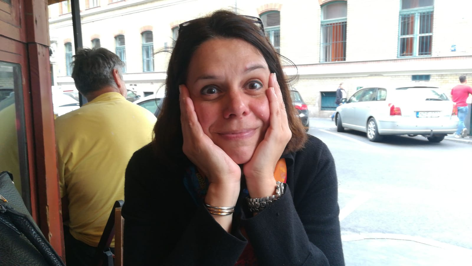 Reinspach Ida: Sok nőtársam azon parázik, hogy egyedül marad. És akkor mi van?